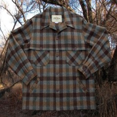 Cottonwood™ Plaid Double Rover