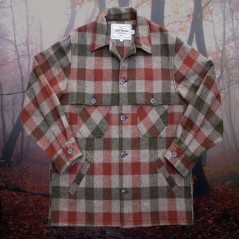 Pin Oak™ Plaid Double Rover