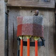 Pin Oak™ Plaid Quiver