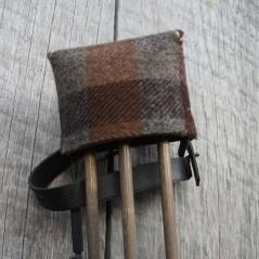 Cottonwood Plaid™ Quiver