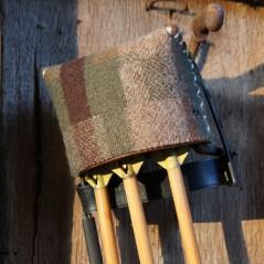 Timber™ Plaid Quiver