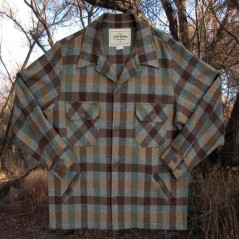 Cottonwood™ Plaid Rover