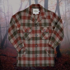 Pin Oak™ Plaid Rover