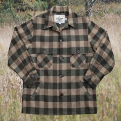Switchgrass™ Plaid Double Rover