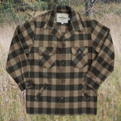 Switchgrass™ Plaid Rover