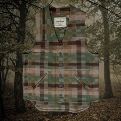 Timber ™ Plaid Vest